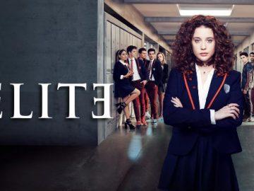 Élite Staffel 3 netflix