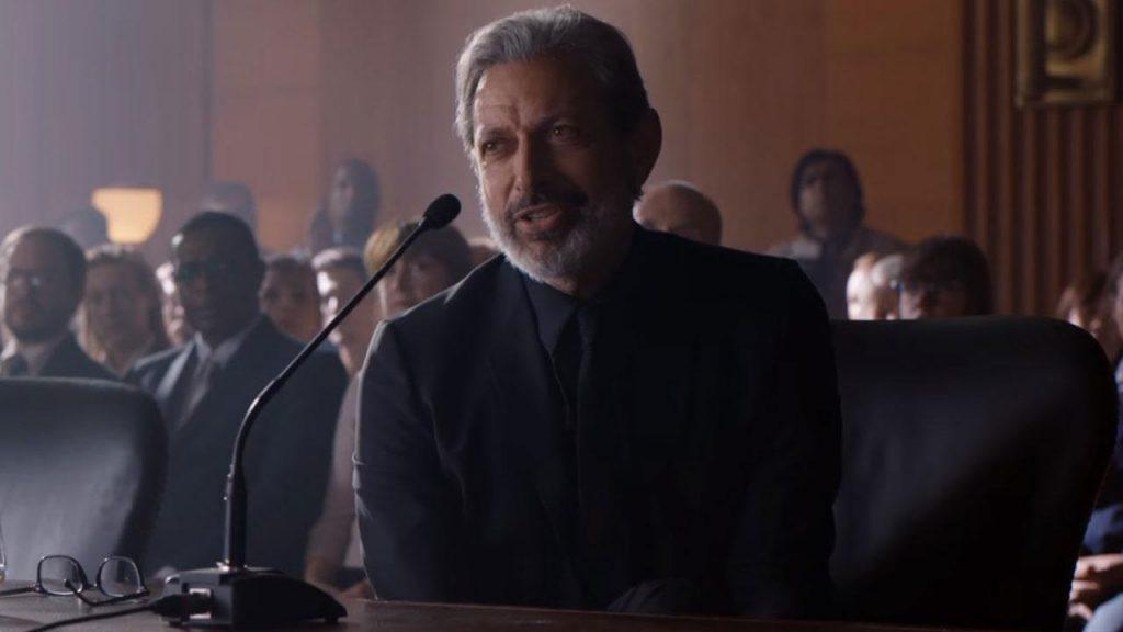 Jeff Goldblum Jurassic World 2