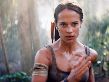 Tomb Raider Videospielverfilmung Fortsetzung 2021