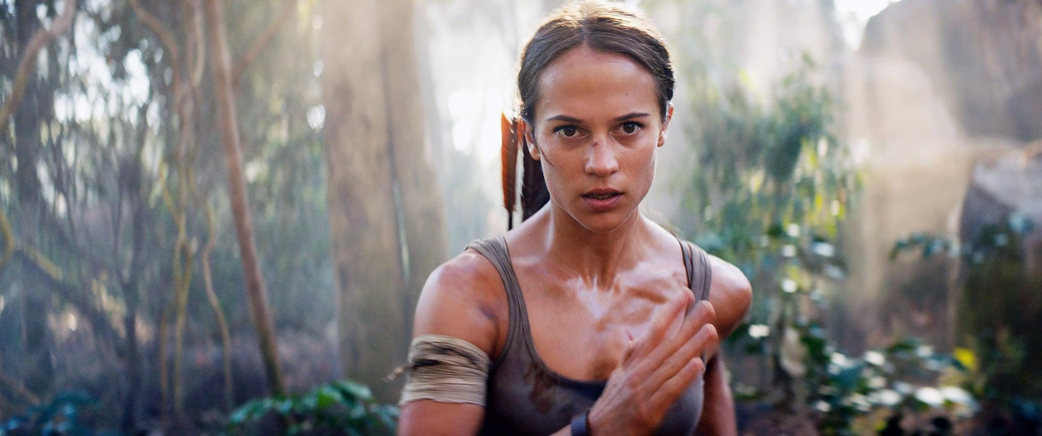Tomb Raider Fortsetzung