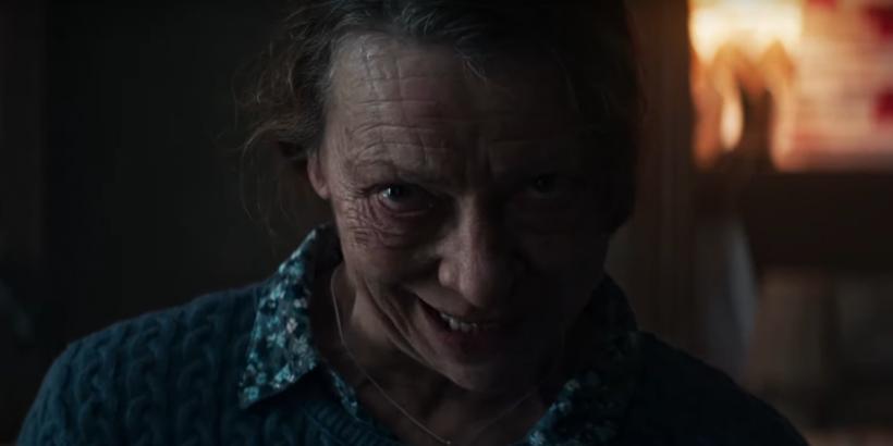 Marianne Netflix Trailer
