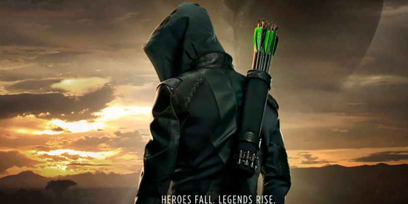 Arrow Staffel 8 Trailer Sacrifice