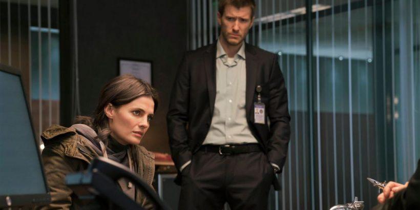 Absentia Staffel 3, neuer Showrunner