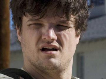 El Camino: A Breaking Bad Movie Matt jones badger