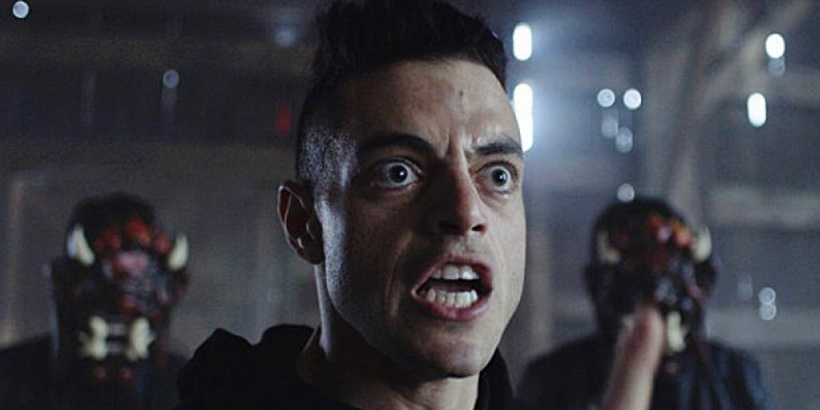 Mr.Robot Staffel 4 Trailer