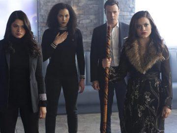 Charmed 2018 Trailer Staffel 2 Reboot