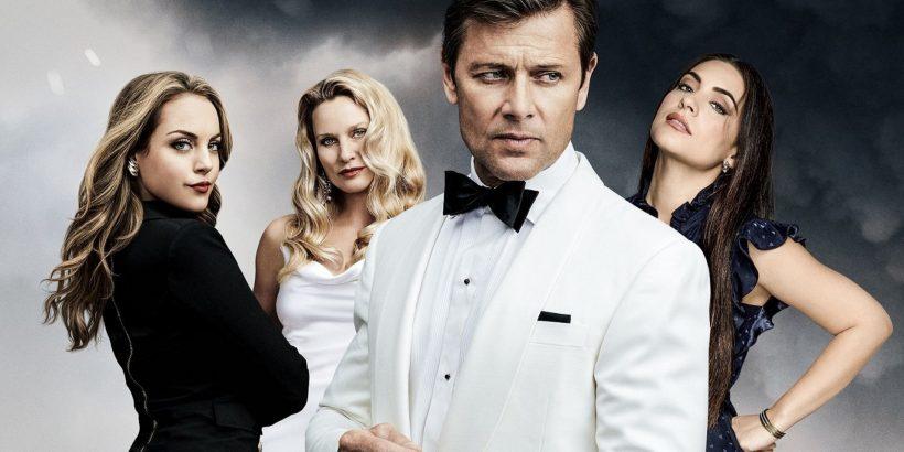 Dynasty Staffel 3 Netflix Deutschland 2020