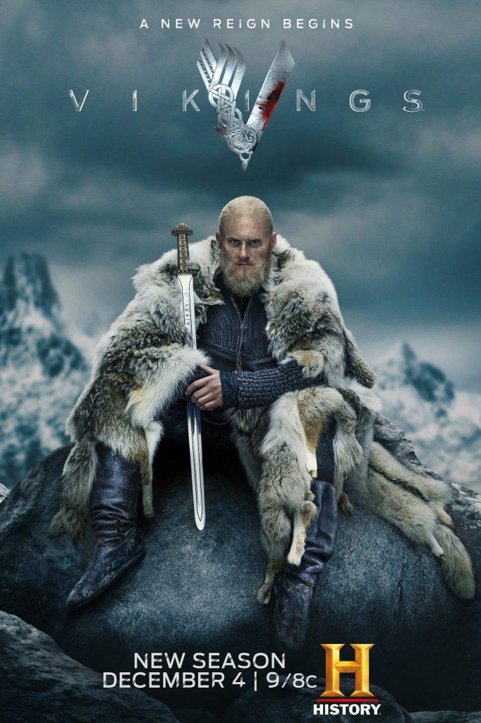 Vikings Staffel 6 Trailer