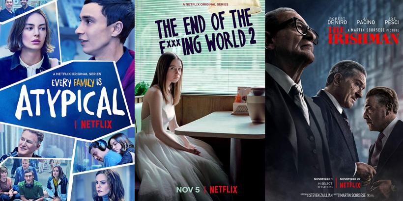 Netflix November 2019