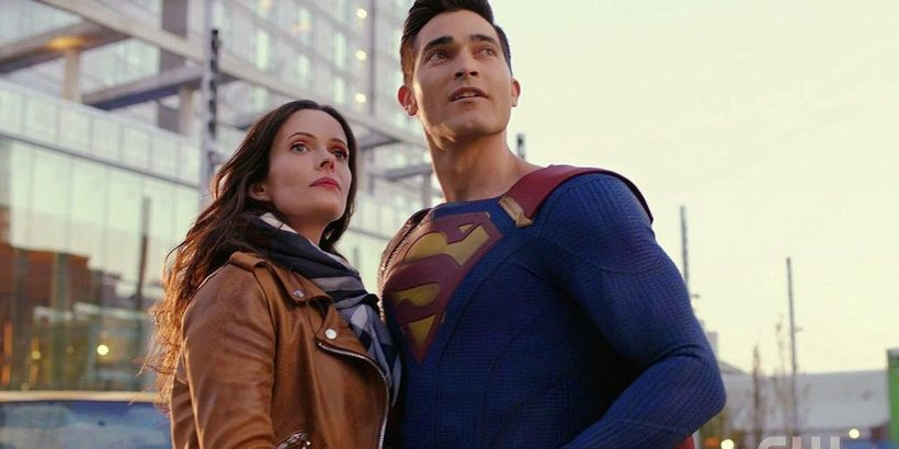Superman & Lois Lane The CW Serie geplant