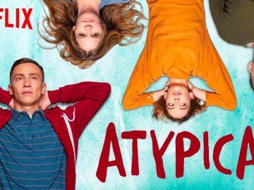Atypical Staffel 3 November Netflix