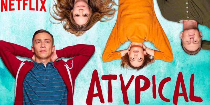Atypical Staffel 3 November Netflix