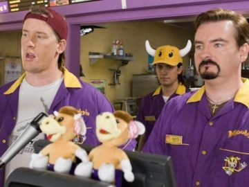 Clerks III Kevin Smith Fortsetzung