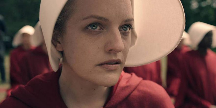 The Handmaid's Tale Staffel 1 Tele 5 free tv premiere