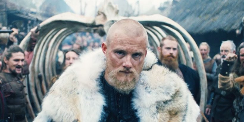 Vikings Staffel 6 Trailer Startdatum