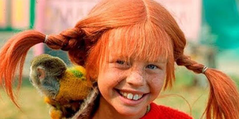 Pippi Langstrumpf neue Verfilmung