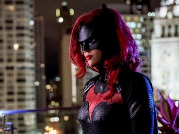 Batwoman Amazon Prime Video Dezember