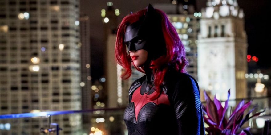 Batwoman Amazon Prime Video Dezember
