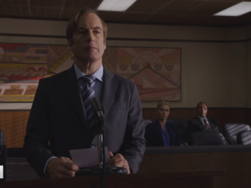Better Call Saul Staffel 5 Startdatum