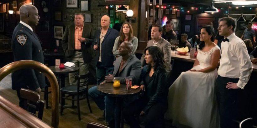 Brookly Nine-Nine Staffel 8 NBC