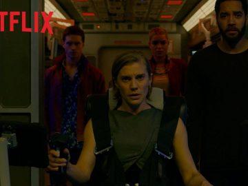 Another Life Netflix staffel 2