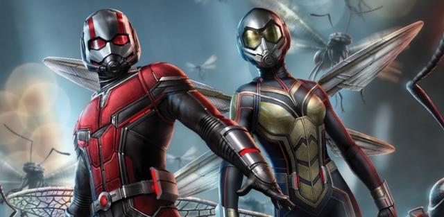 Ant-Man 3 2022