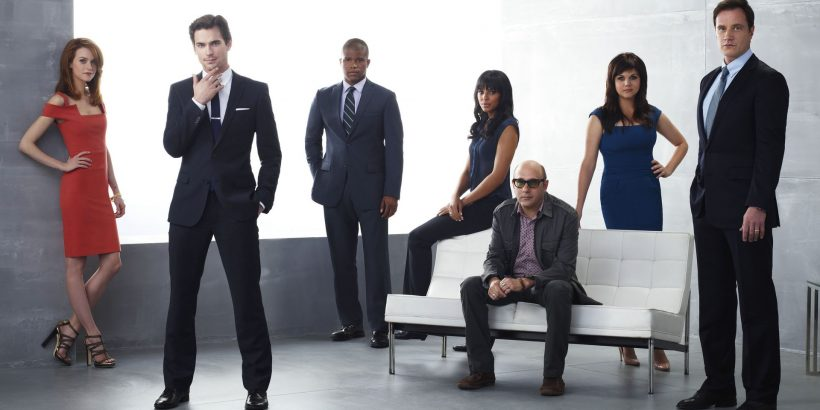 white collar staffel 5 free tv