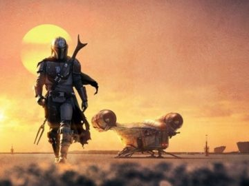 The Mandalorian Staffel 2 Herbst 2020