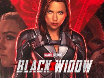 Black Widow Teaser-Trailer