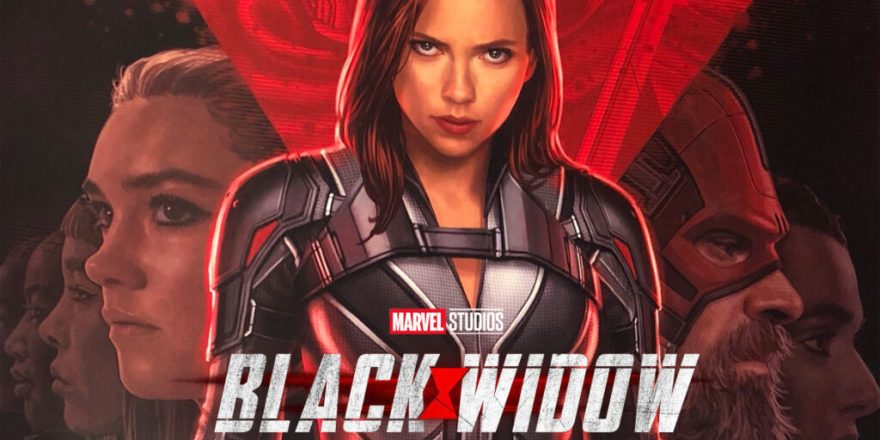Black Widow Teaser-Trailer
