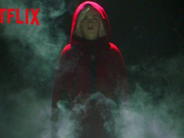 Chilling Adventures of Sabrina Teil 3 Netflix