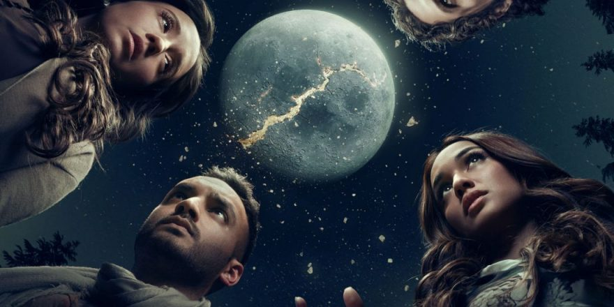 The Magicians Staffel 5 Trailer