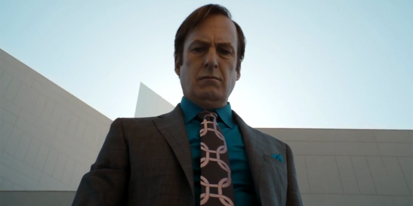 Better Call Saul Staffel 5 Teaser-Trailer