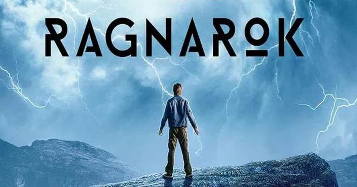 Ragnarök Netflix Staffel 2