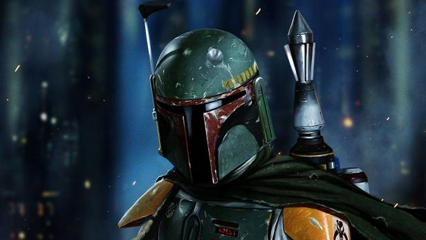 boba fett the mandalorian staffel 2