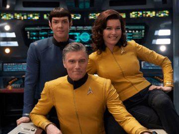 star trek strange new worlds spin-off spock