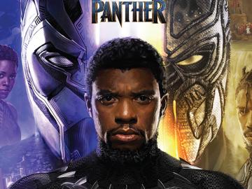 Black Panther 2 dreharbeiten