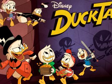 DuckTales 2017 reboot abgesetzt