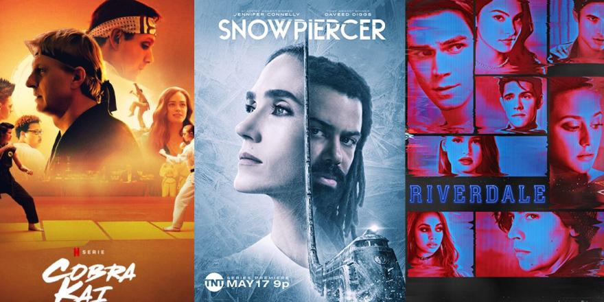 Netflix Neuheiten 2021