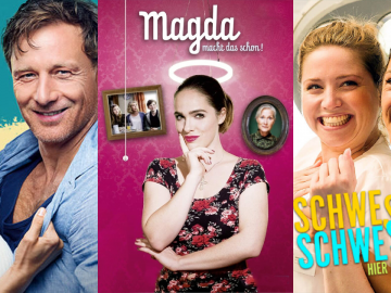 RTL Serien Januar neue folgen