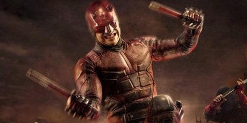 Spider-man 3 Daredevil charlie cox