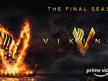 Vikings staffel 6B Prime Video