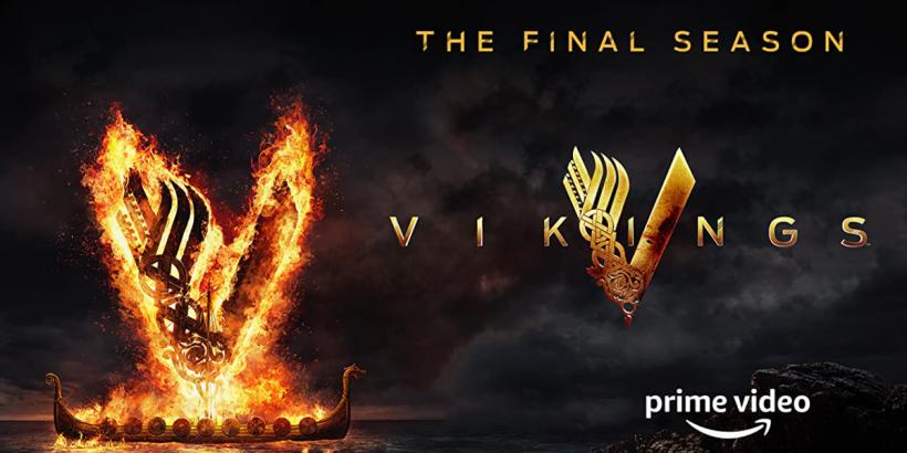 Vikings staffel 6B Prime Video
