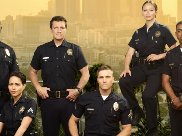 the rookie staffel 3 trailer