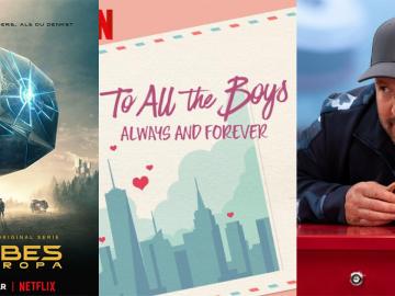 Netflix Februar 2021