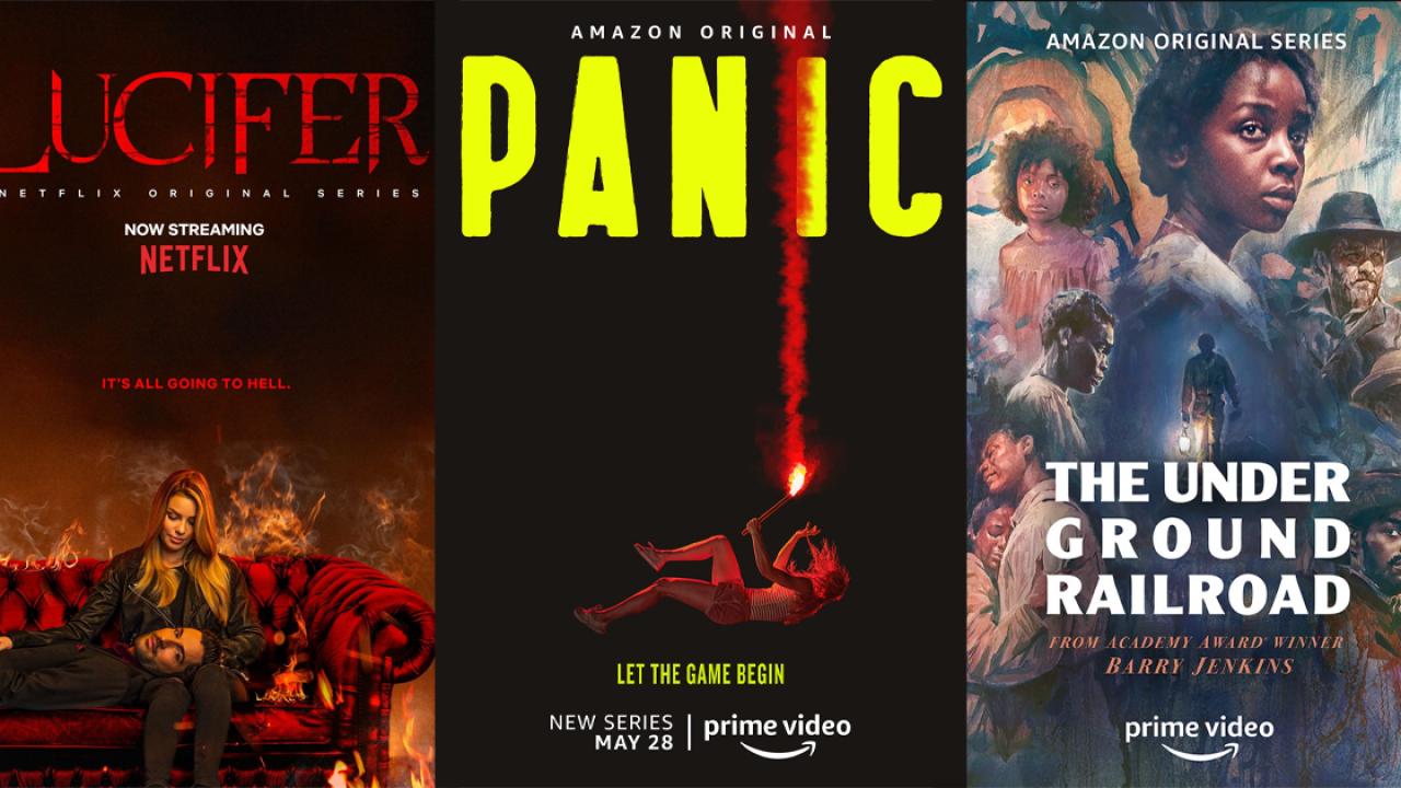 Amazon Prime Video Neuheiten im Mai 20   Beste Serien.de