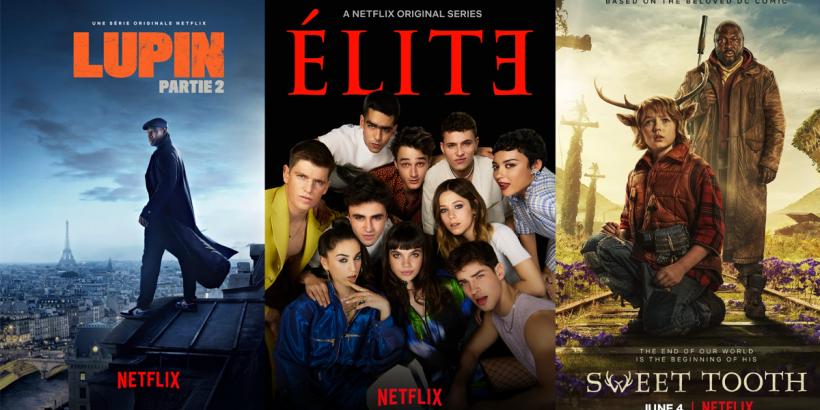 Netflix Juni 2021
