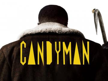 Candyman Trailer Fortsetzung