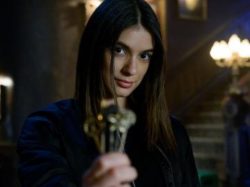 Locke & Key Staffel 2