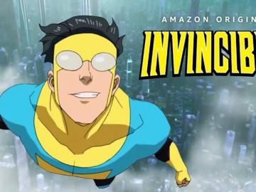 Invincible fakten amazon prime video